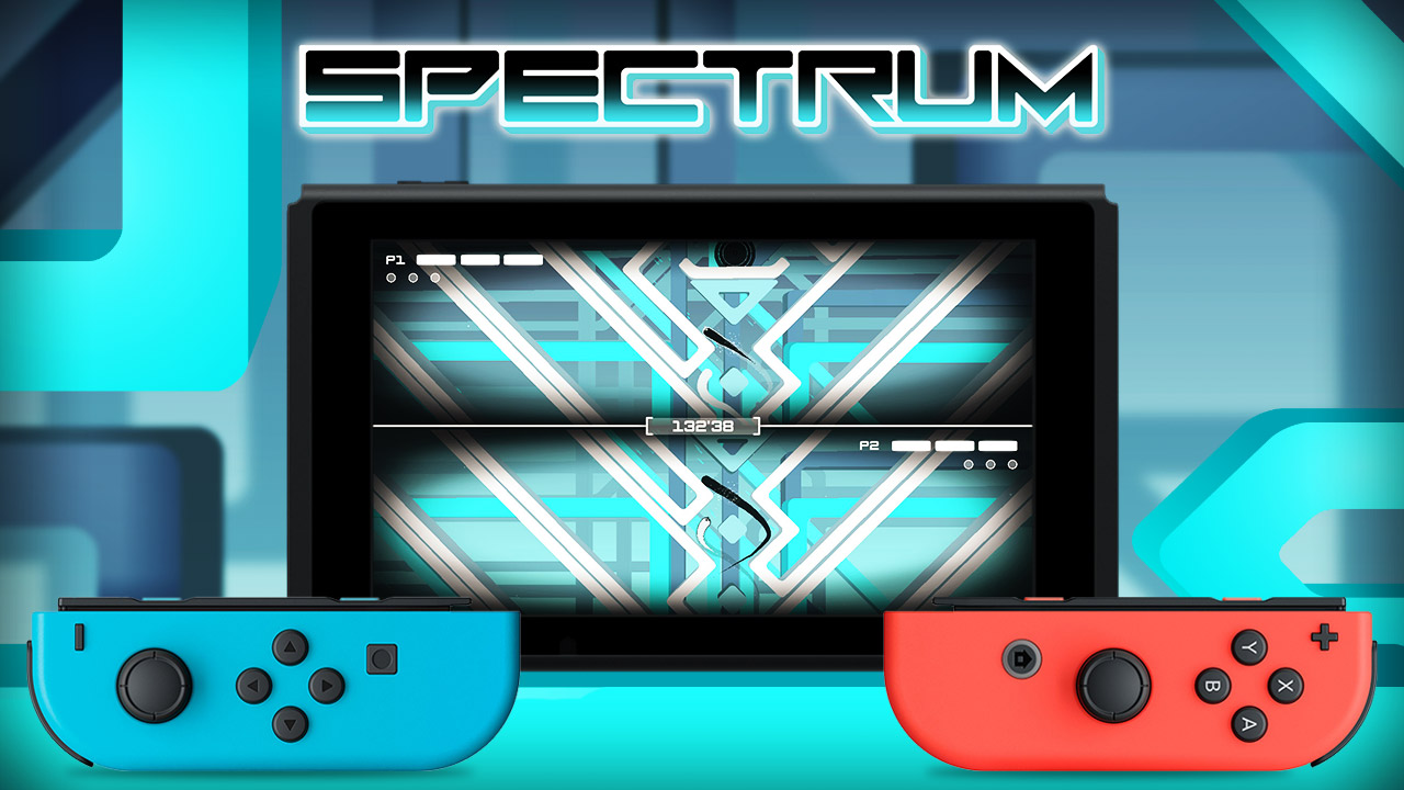 A brand new mode is coming to Spectrum on Nintendo Switch!